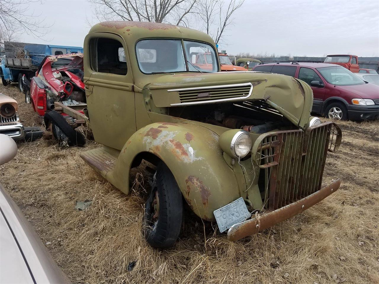 1941 Ford 1 2 Ton Pickup For Sale Cc 1017200 3 4 Truck Large Picture Of 41 Lsvk