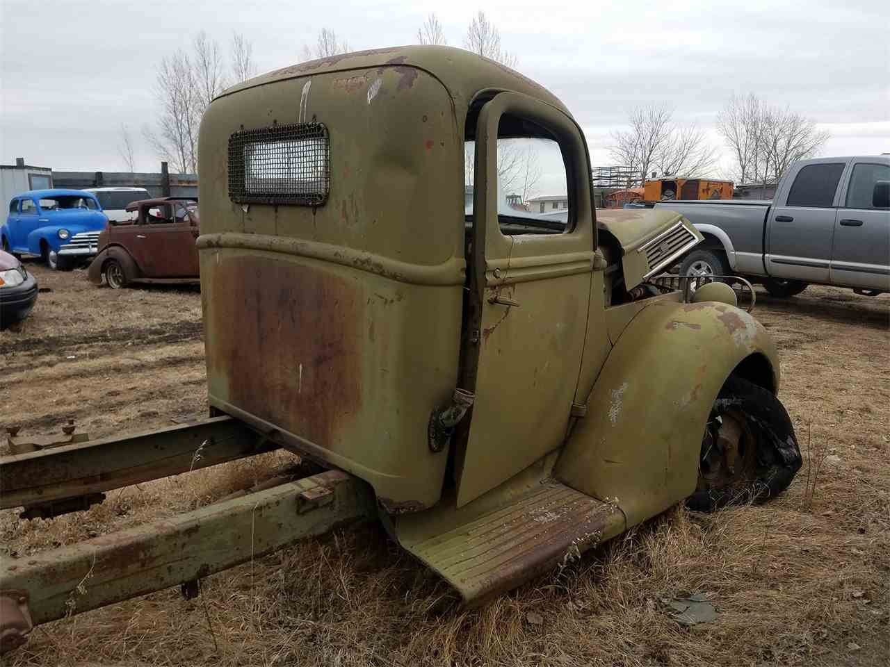 Large Picture of '41 1-1/2 Ton Pickup - LSVK