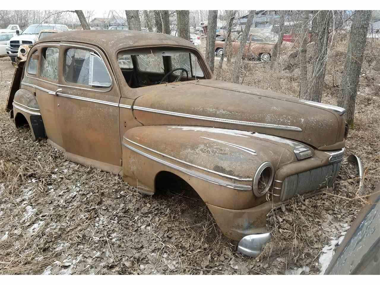 Large Picture of '47 4-Dr Sedan - LSVL