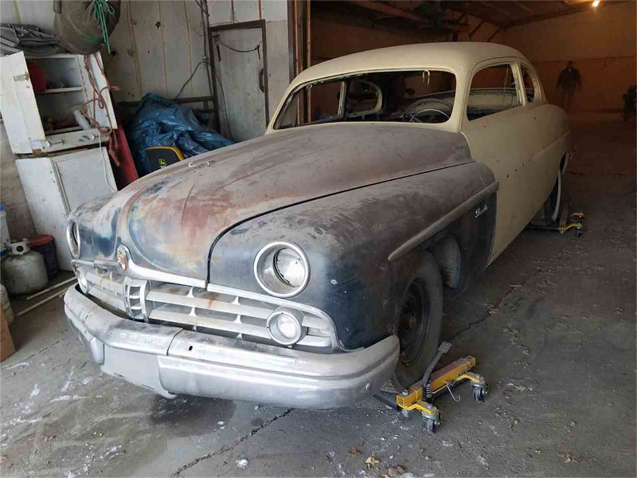 Large Picture of '49 Sedan - LSVM