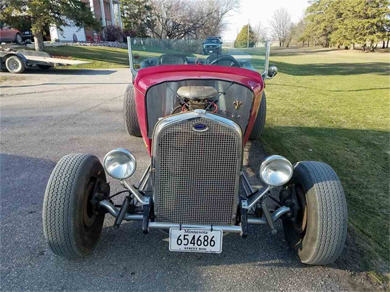 Large Picture of Classic 1931 Roadster Offered by Backyard Classics - LSVN