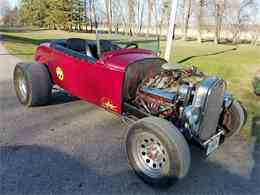 Picture of '31 Ford Roadster - $10,000.00 Offered by Backyard Classics - LSVN