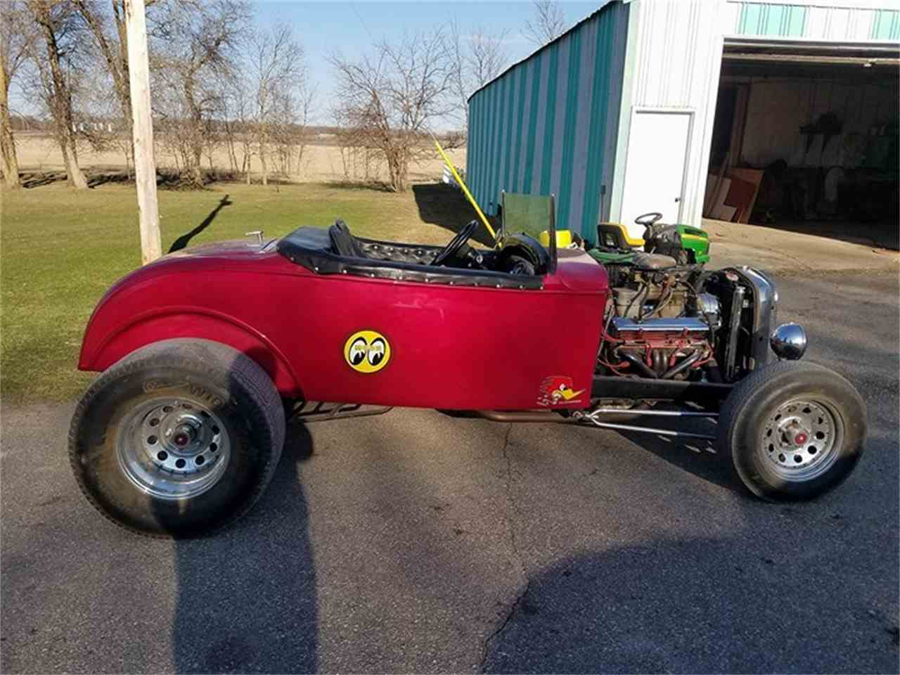 Large Picture of Classic '31 Ford Roadster - $10,000.00 Offered by Backyard Classics - LSVN