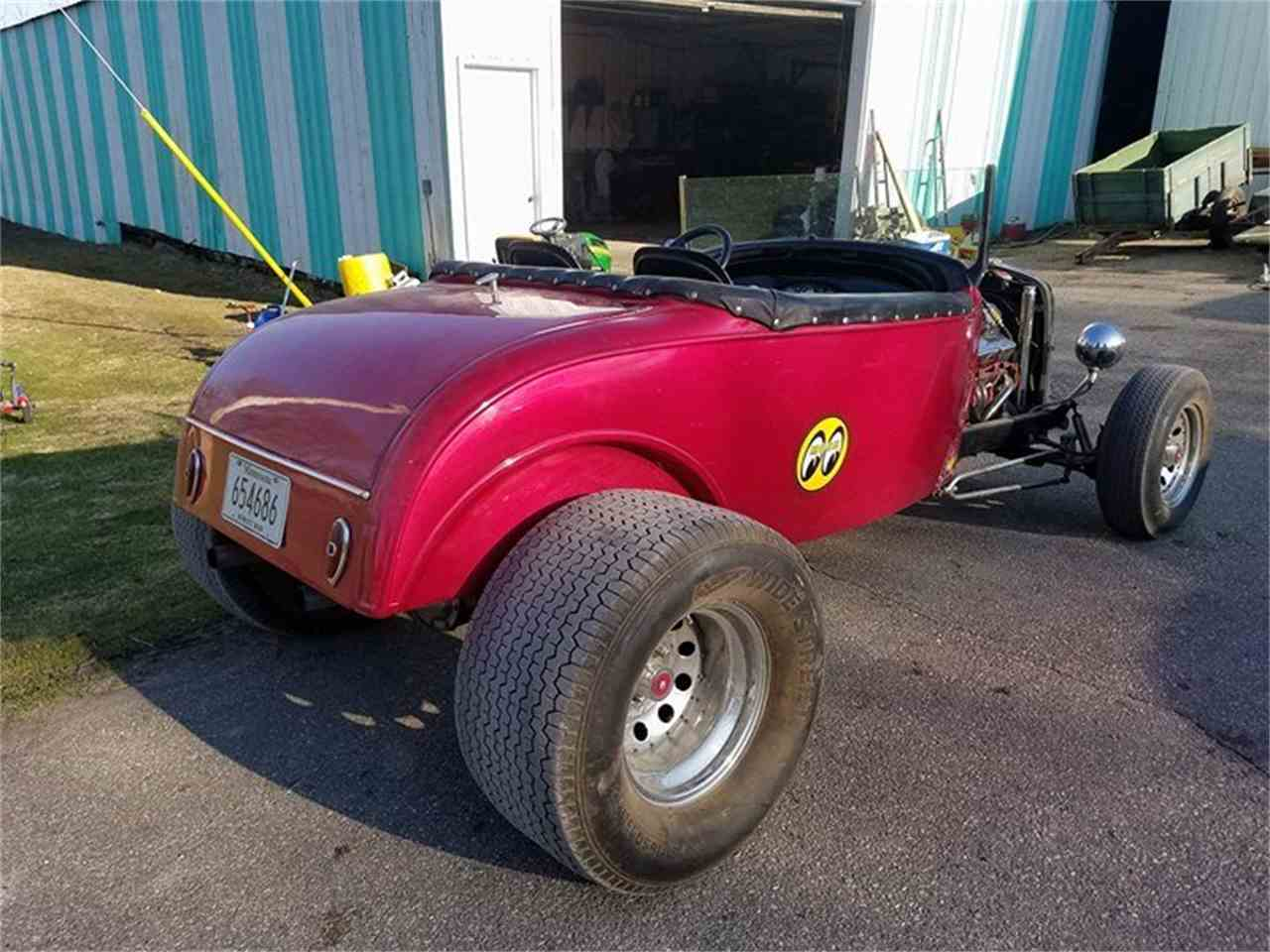 Large Picture of '31 Ford Roadster - $10,000.00 Offered by Backyard Classics - LSVN