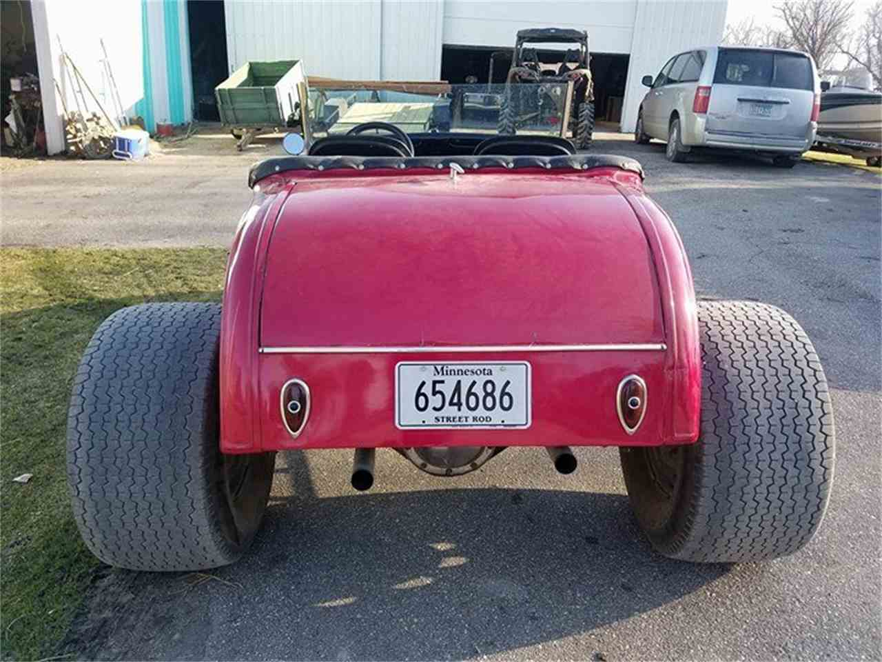 Large Picture of Classic '31 Roadster - $10,000.00 Offered by Backyard Classics - LSVN