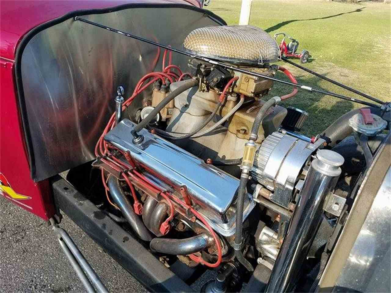 Large Picture of 1931 Roadster located in Minnesota Offered by Backyard Classics - LSVN