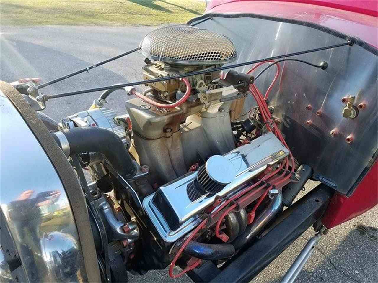 Large Picture of '31 Ford Roadster located in Minnesota - LSVN