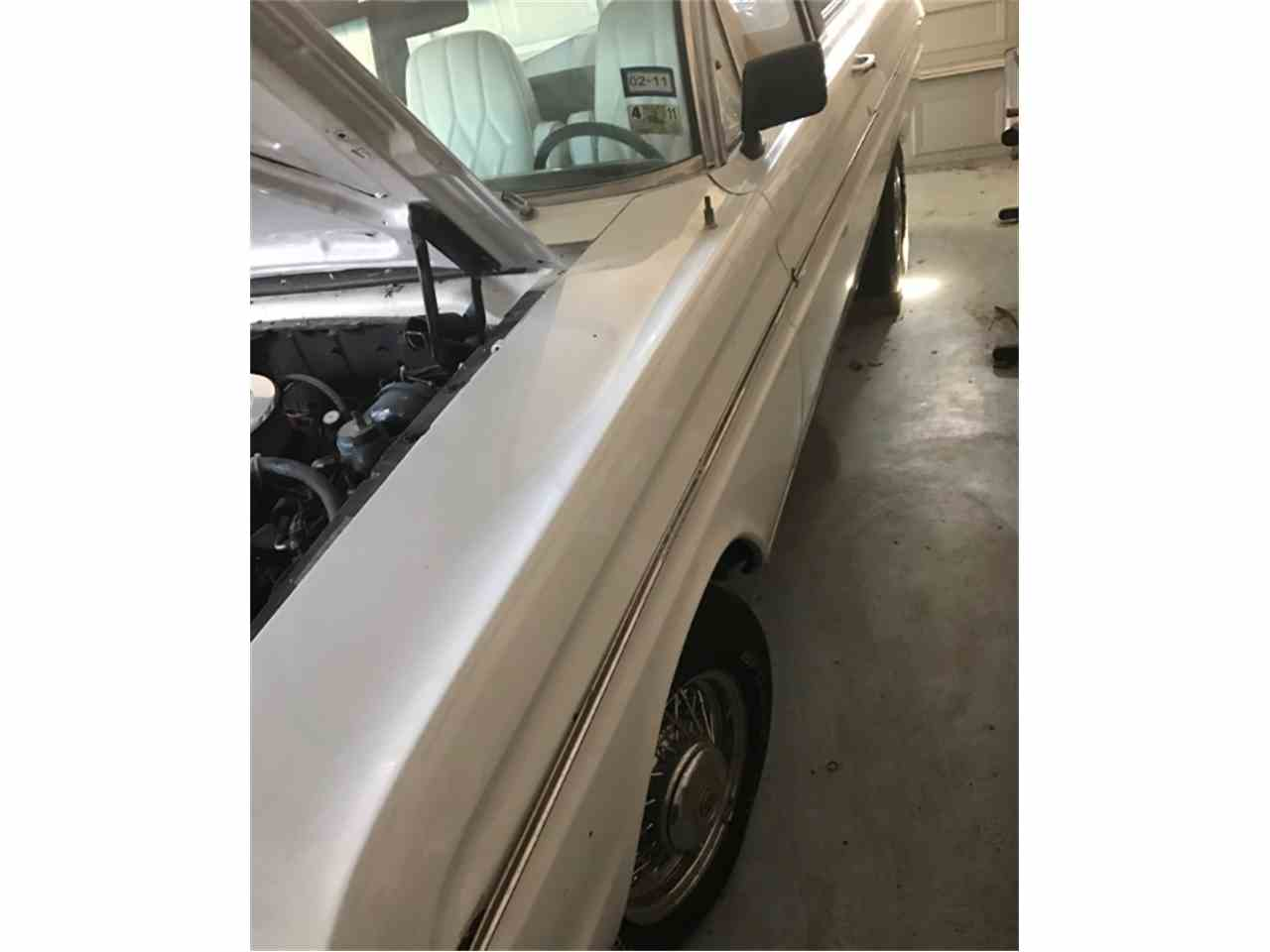 Large Picture of '65 Ranchero located in Friendswood Texas - LSVO