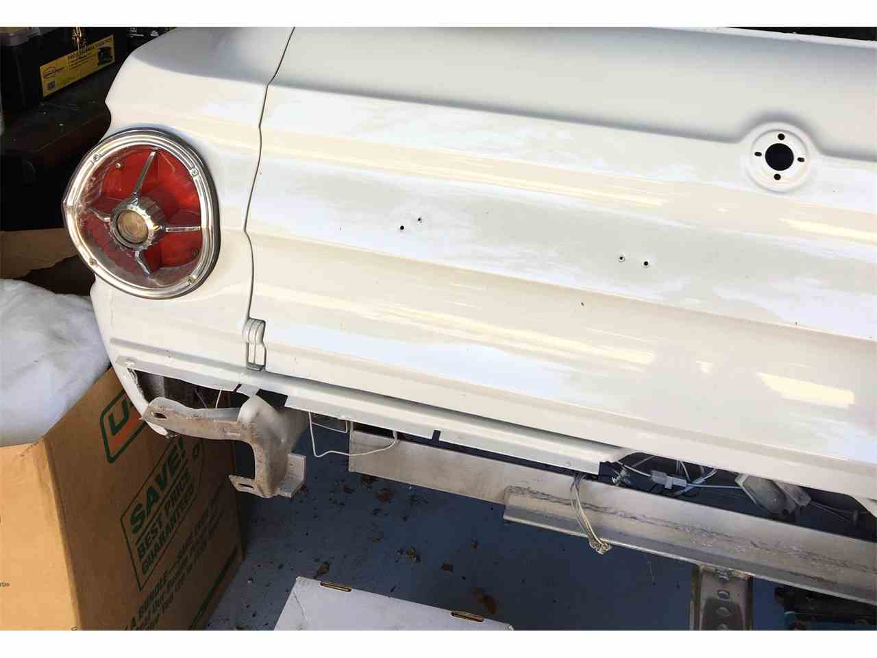 Large Picture of 1965 Ranchero located in Friendswood Texas - $14,000.00 Offered by a Private Seller - LSVO