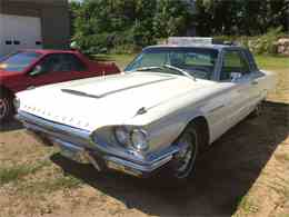 Picture of 1963 Thunderbird located in Minnesota Offered by Classic Rides and Rods - LSVU