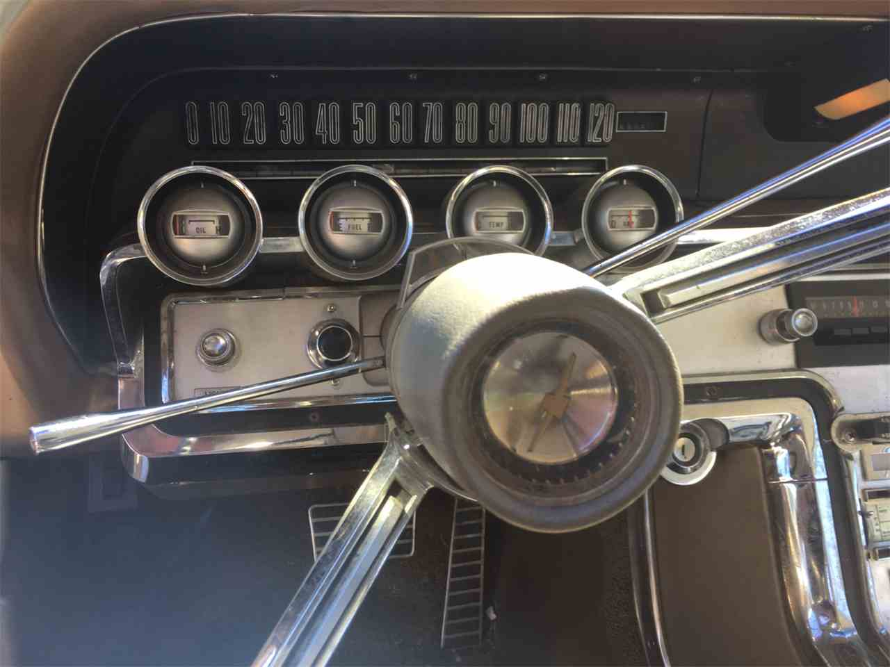 Large Picture of 1963 Ford Thunderbird located in Annandale Minnesota - $7,900.00 Offered by Classic Rides and Rods - LSVU