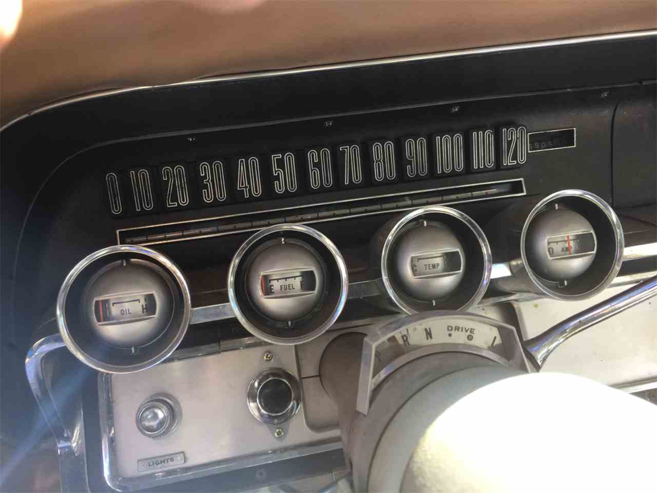 Large Picture of Classic '63 Ford Thunderbird - $7,900.00 - LSVU