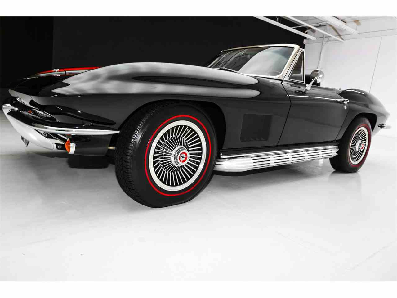 Large Picture of '67 Corvette - LSW7