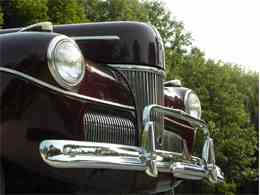 Picture of '41 Super Deluxe Convertible Coupe - LSWB