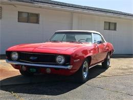 Picture of '69 Camaro - LSWI