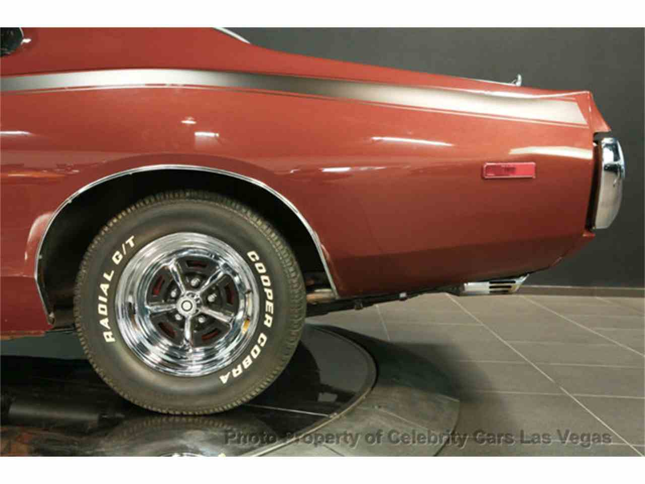 Large Picture of '73 Charger - LSWM