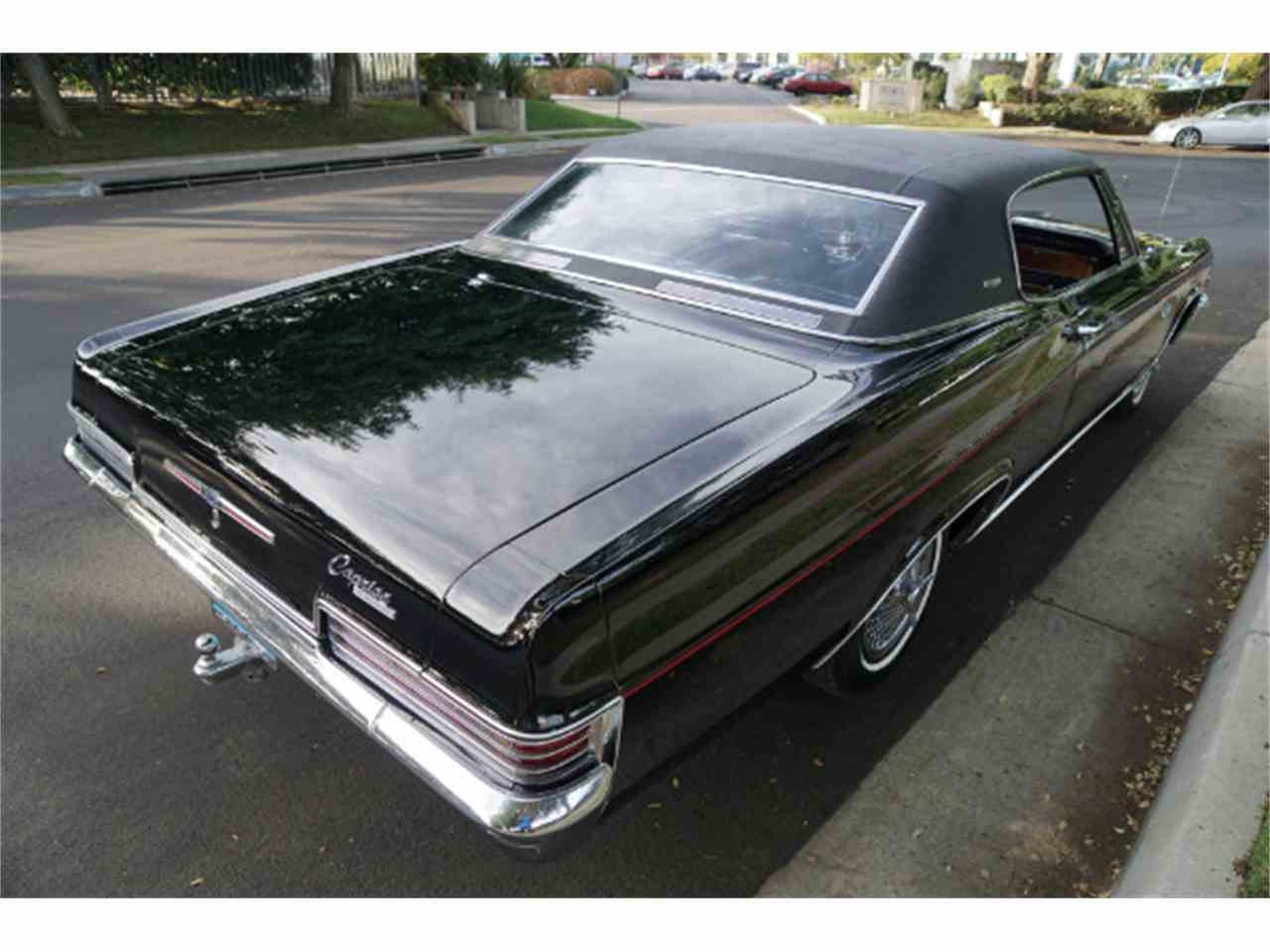 Large Picture of '66 Caprice - LSWN