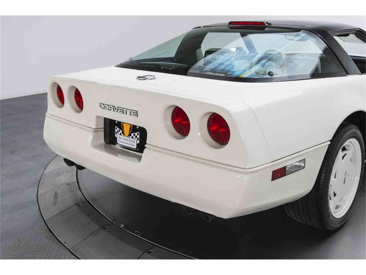 Large Picture of '88 Corvette - LSWQ