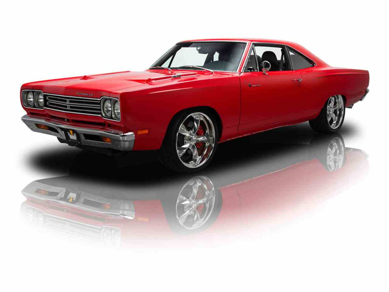 Large Picture of '69 Road Runner - LSY1