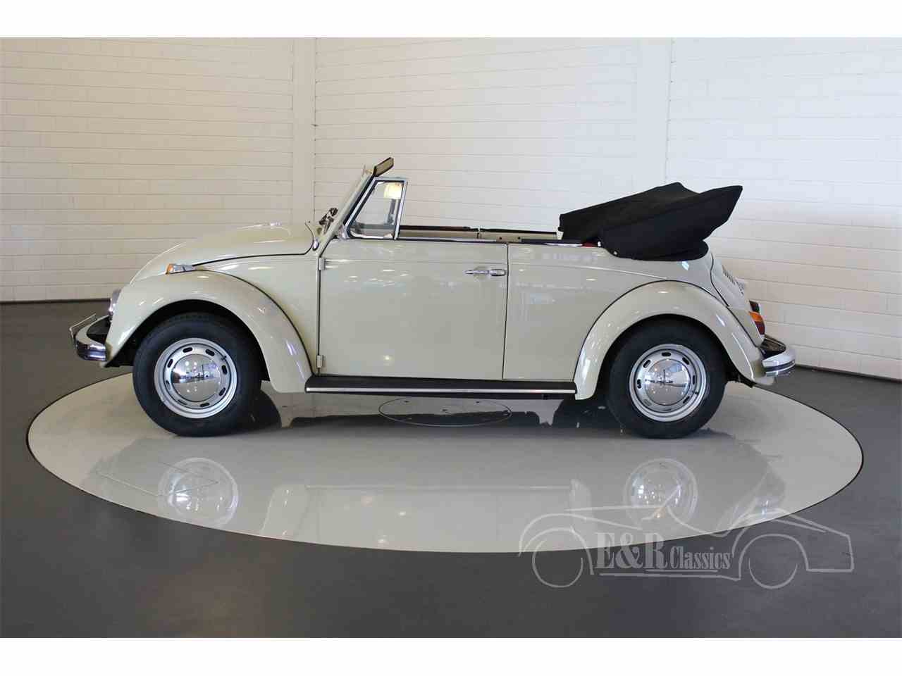 Large Picture of '70 Beetle - LSY9
