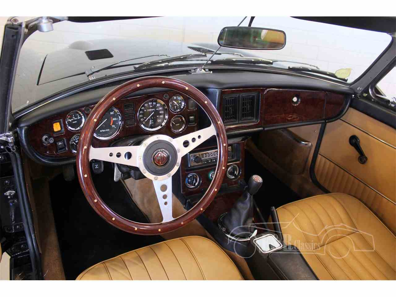 Large Picture of '80 MGB - LSYA