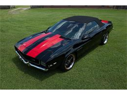 Picture of '02 Chevrolet Camaro SS Z28 Offered by a Private Seller - LSYD