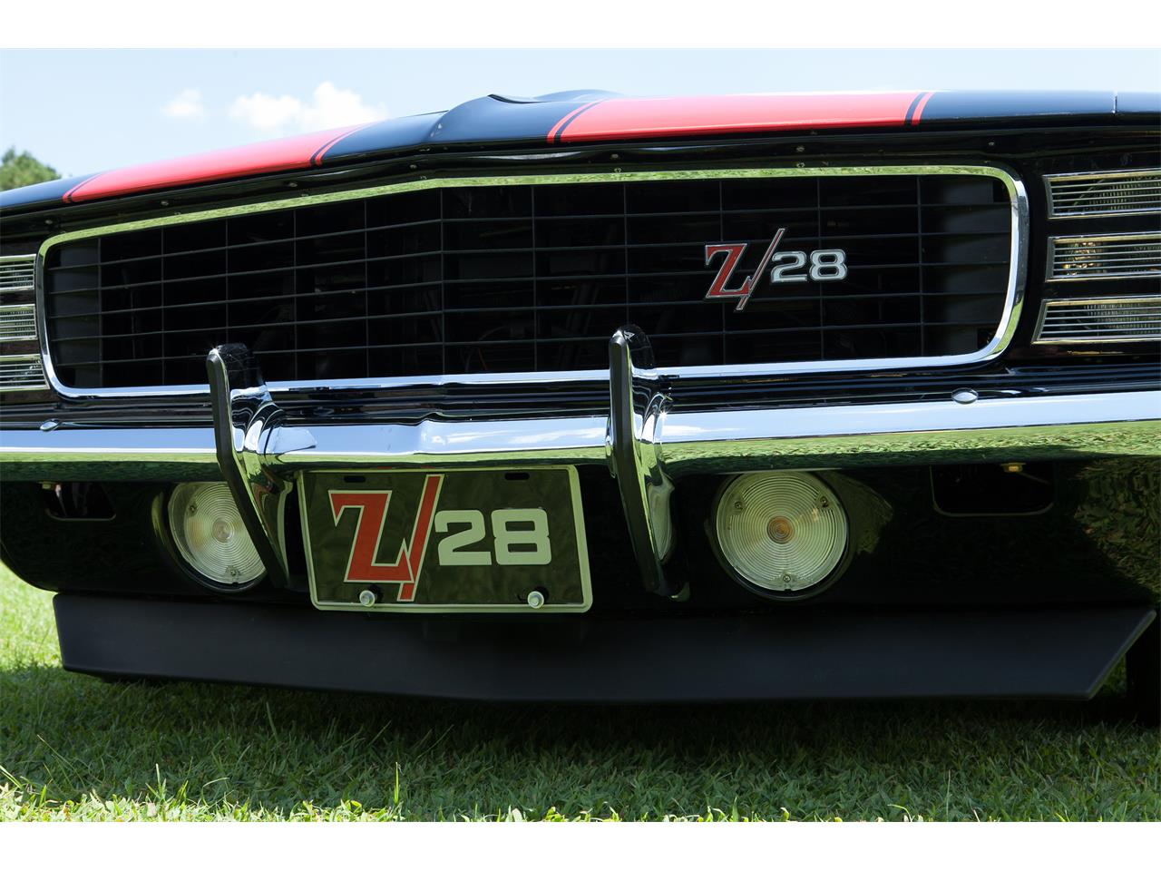 Large Picture of '02 Camaro SS Z28 - LSYD