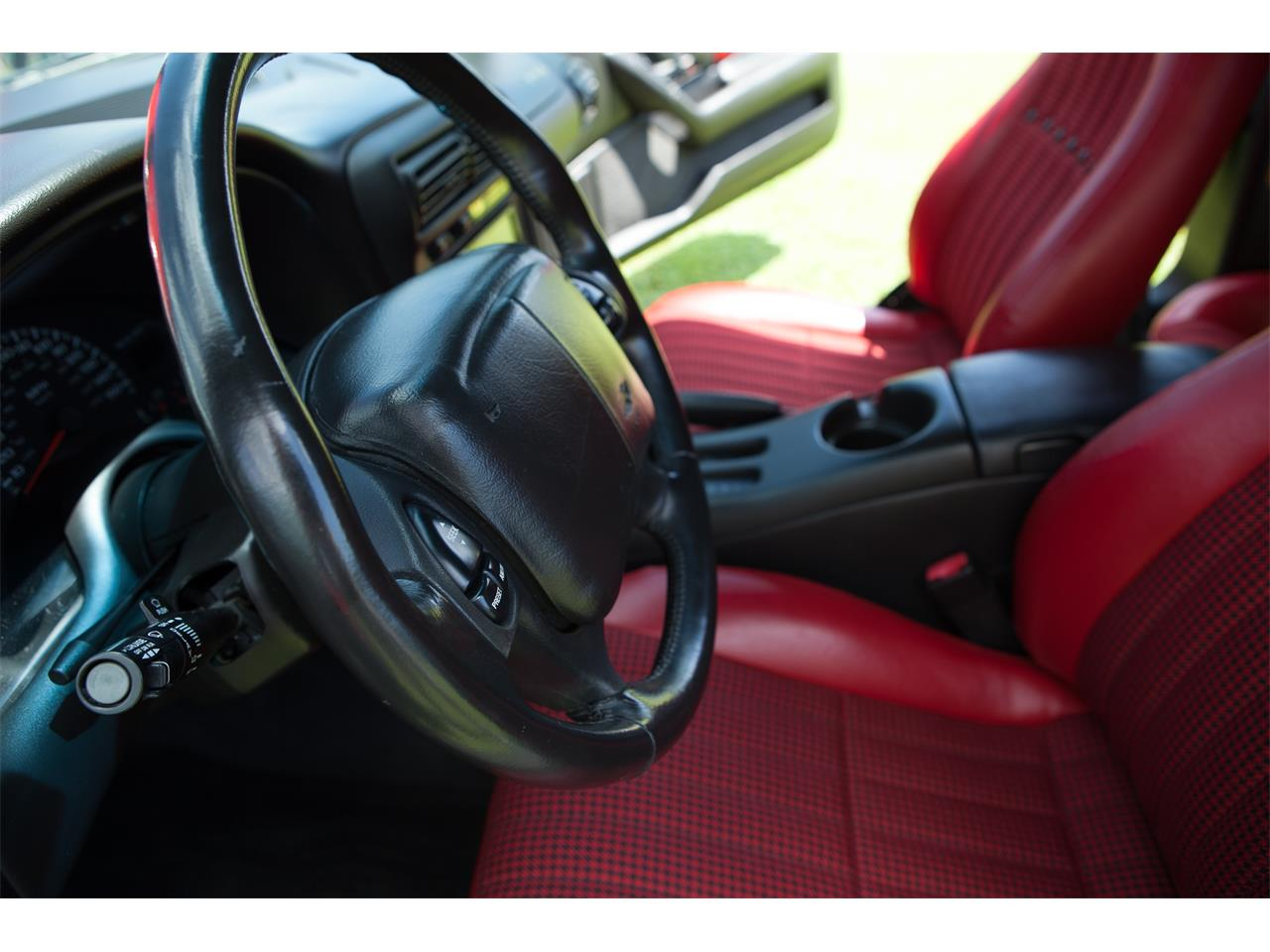 Large Picture of '02 Chevrolet Camaro SS Z28 Offered by a Private Seller - LSYD