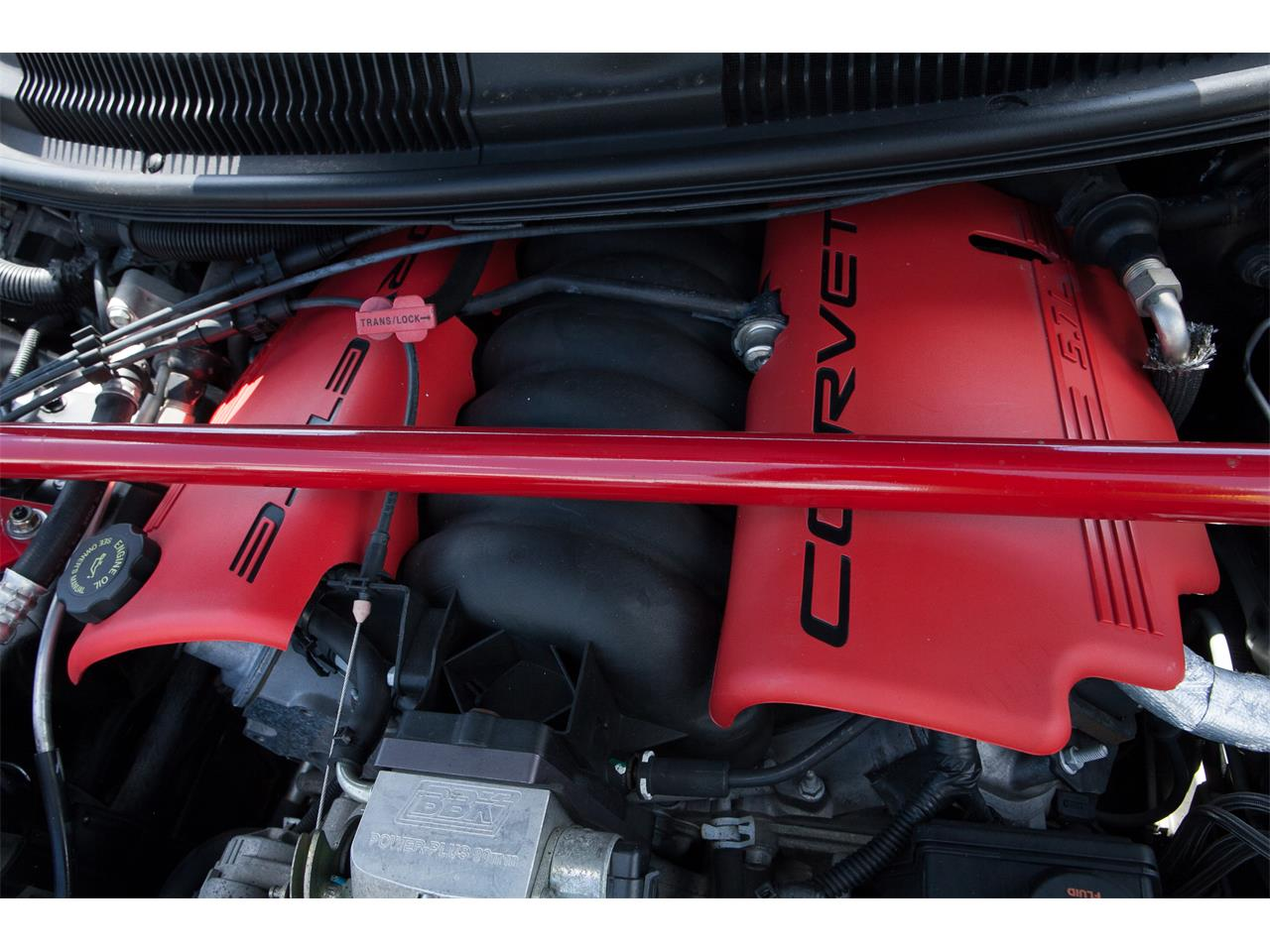 Large Picture of 2002 Chevrolet Camaro SS Z28 - $50,000.00 - LSYD