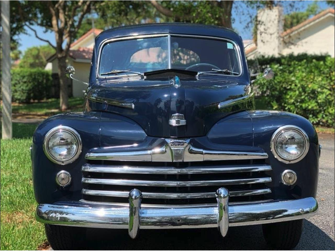 Large Picture of '48 Deluxe - LSYF