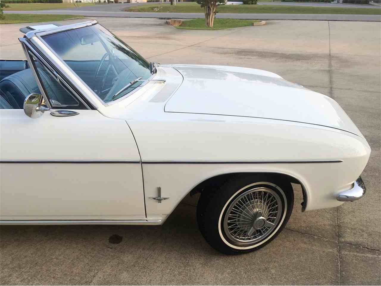 Large Picture of '65 Corvair - LSYK