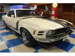 Picture of '70 Mustang Boss - LSYX