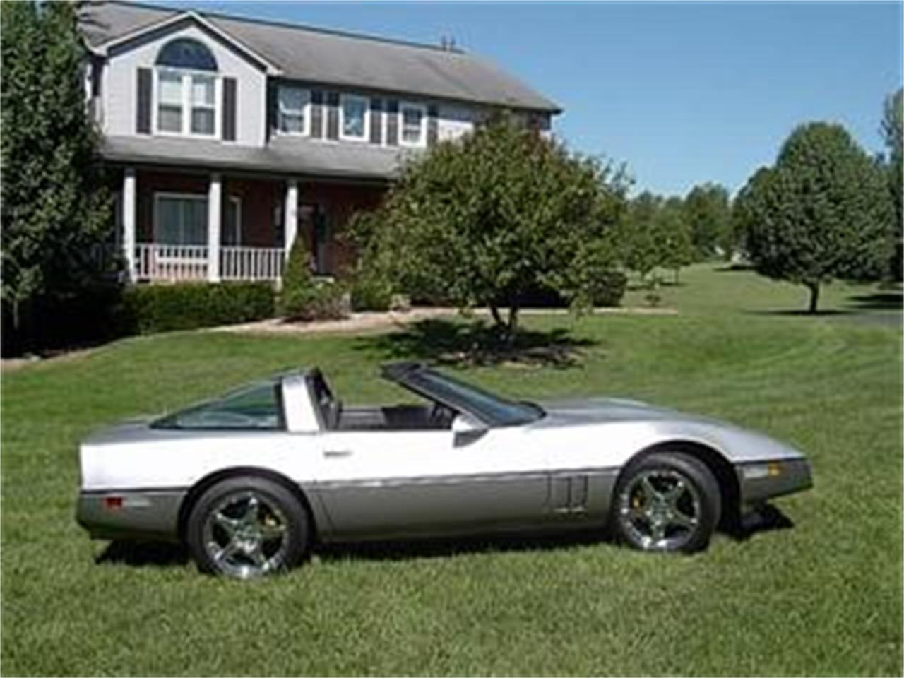 Large Picture of 1985 Corvette - LSYY