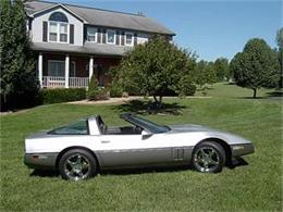 Picture of '85 Corvette located in Lexington Kentucky Offered by a Private Seller - LSYY