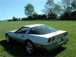 Picture of '85 Chevrolet Corvette - $9,500.00 Offered by a Private Seller - LSYY