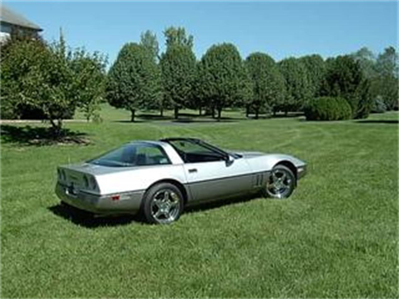 Large Picture of 1985 Corvette Offered by a Private Seller - LSYY