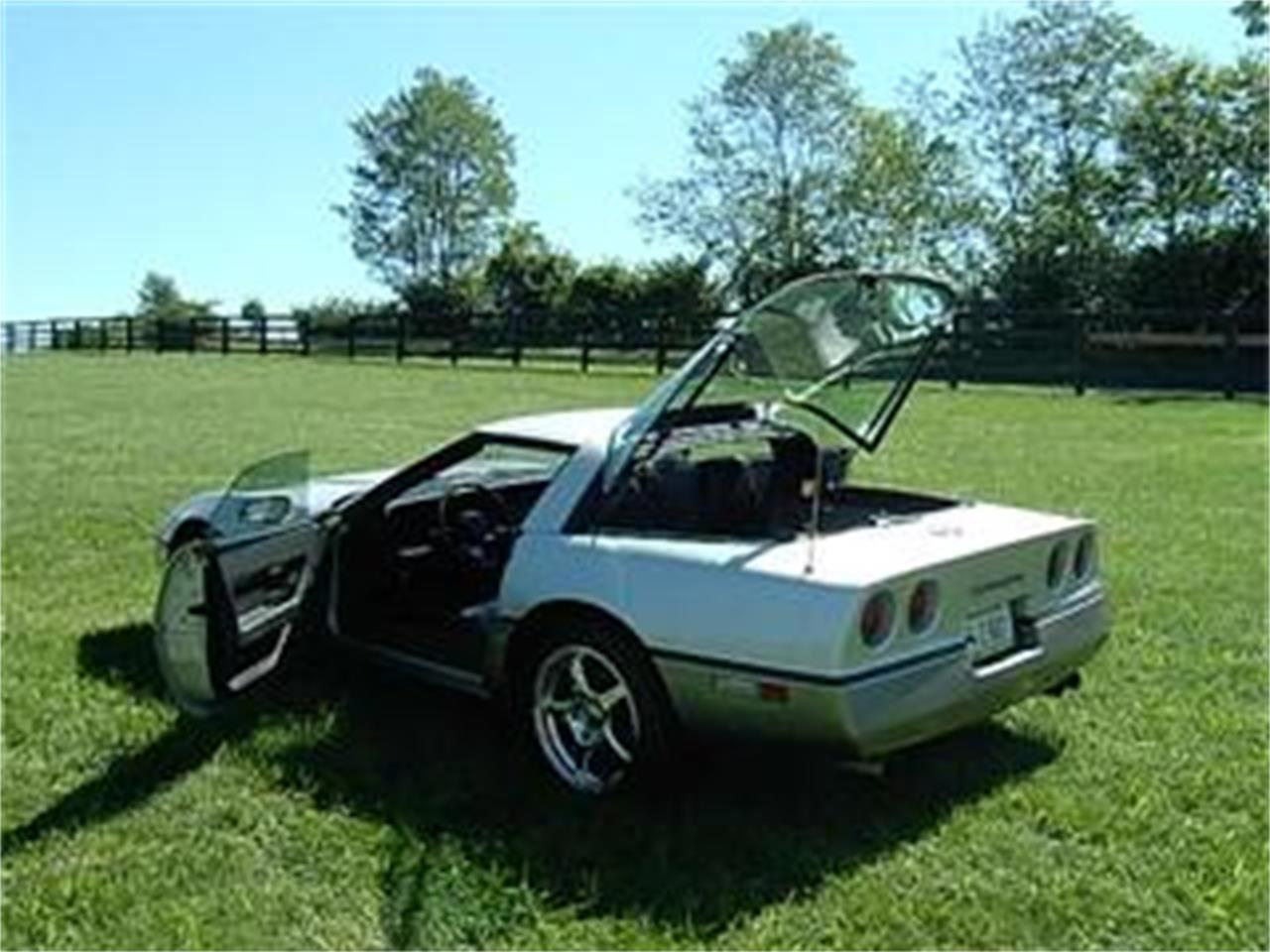 Large Picture of 1985 Corvette located in Lexington Kentucky - LSYY