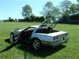 Picture of '85 Chevrolet Corvette located in Kentucky Offered by a Private Seller - LSYY