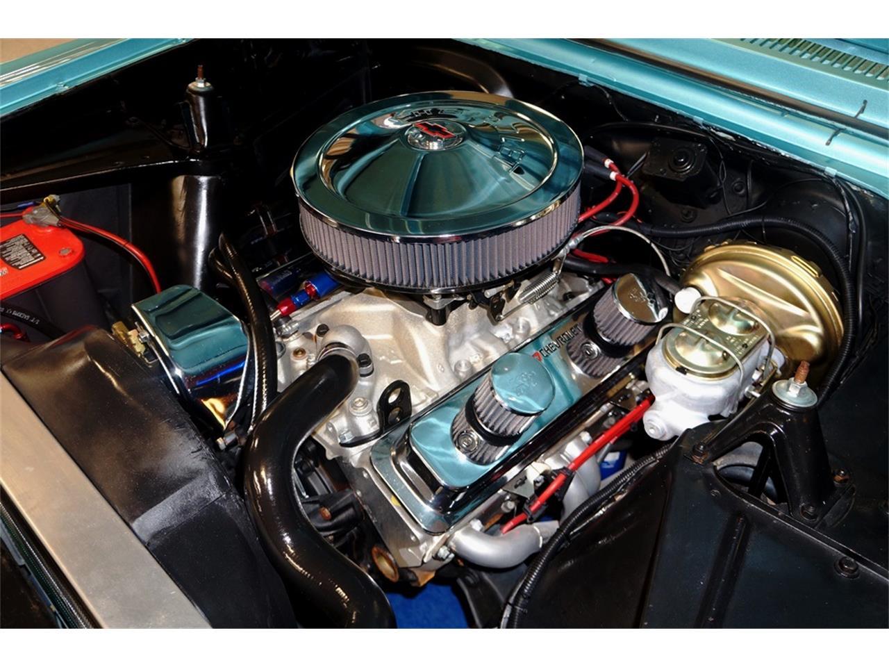 Large Picture of '62 Nova - LSZ0