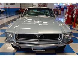 Picture of '68 Mustang - LSZA