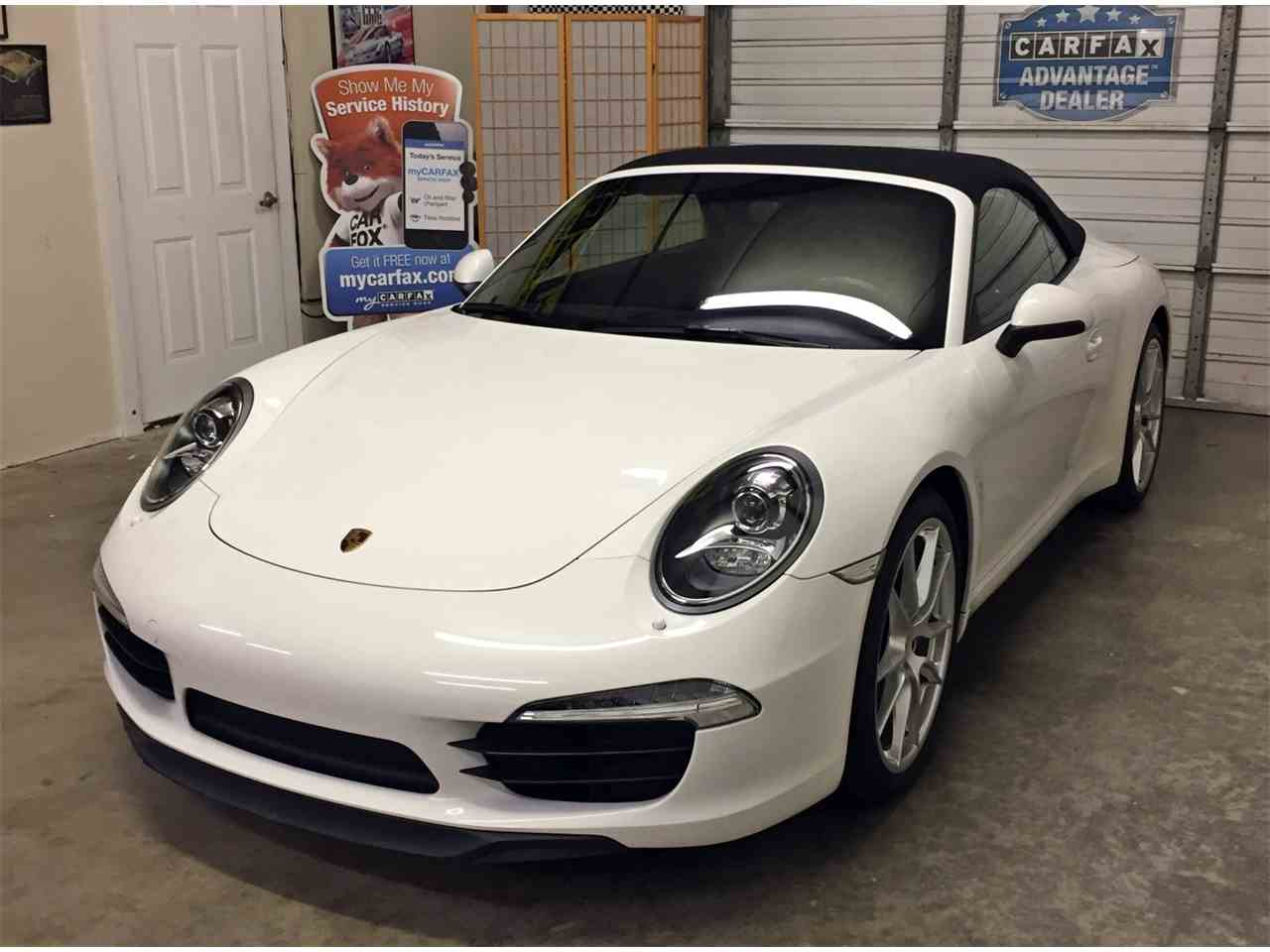Large Picture of '12 911 Carrera - LSZI