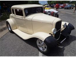 Picture of '32 5-Window Coupe - LSZP