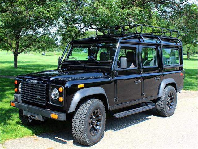 Picture of '93 Defender located in Minnesota - LSZV