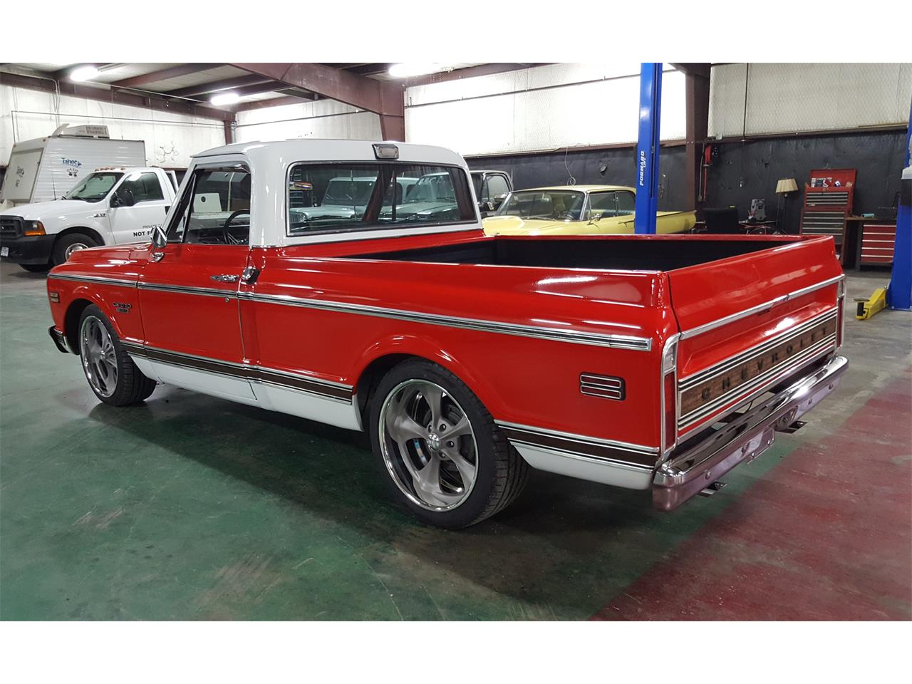 Large Picture of '70 C/K 10 - LSZZ