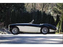 Picture of Classic '55 Austin-Healey 100-4 - $89,900.00 Offered by Jaguar Land Rover Minneapolis - LT01
