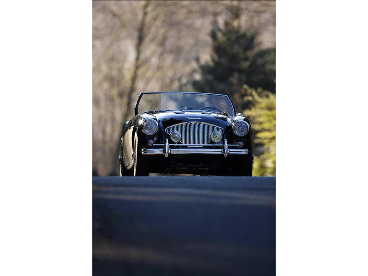 Large Picture of Classic 1955 Austin-Healey 100-4 located in Minneapolis Minnesota - $89,900.00 - LT01