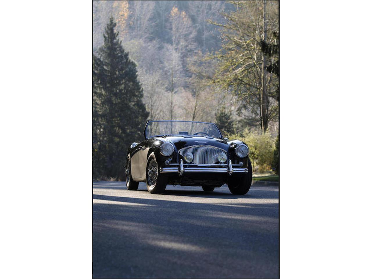 Large Picture of Classic '55 Austin-Healey 100-4 - $89,900.00 - LT01
