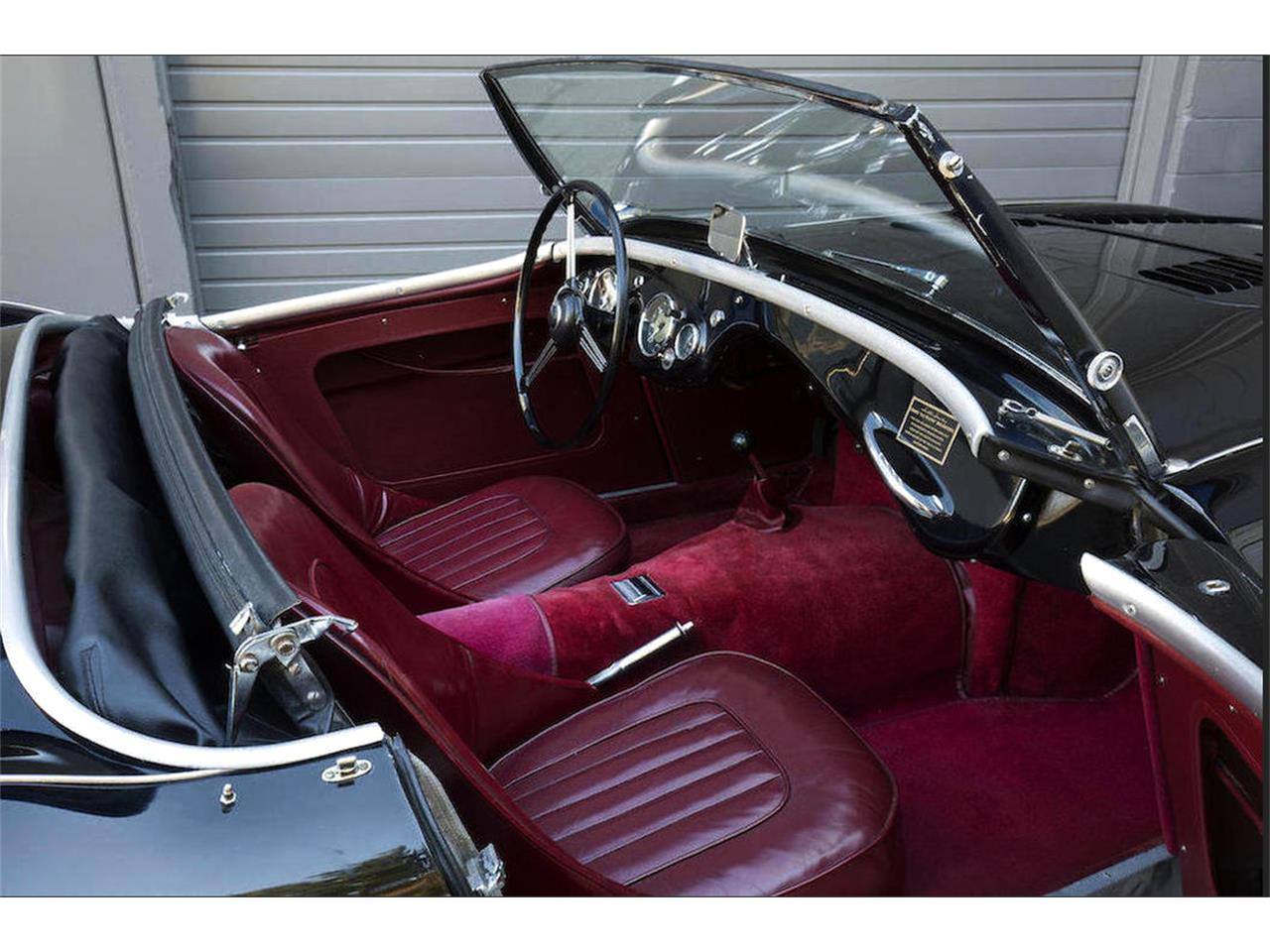 Large Picture of 1955 100-4 - $89,900.00 Offered by Jaguar Land Rover Minneapolis - LT01