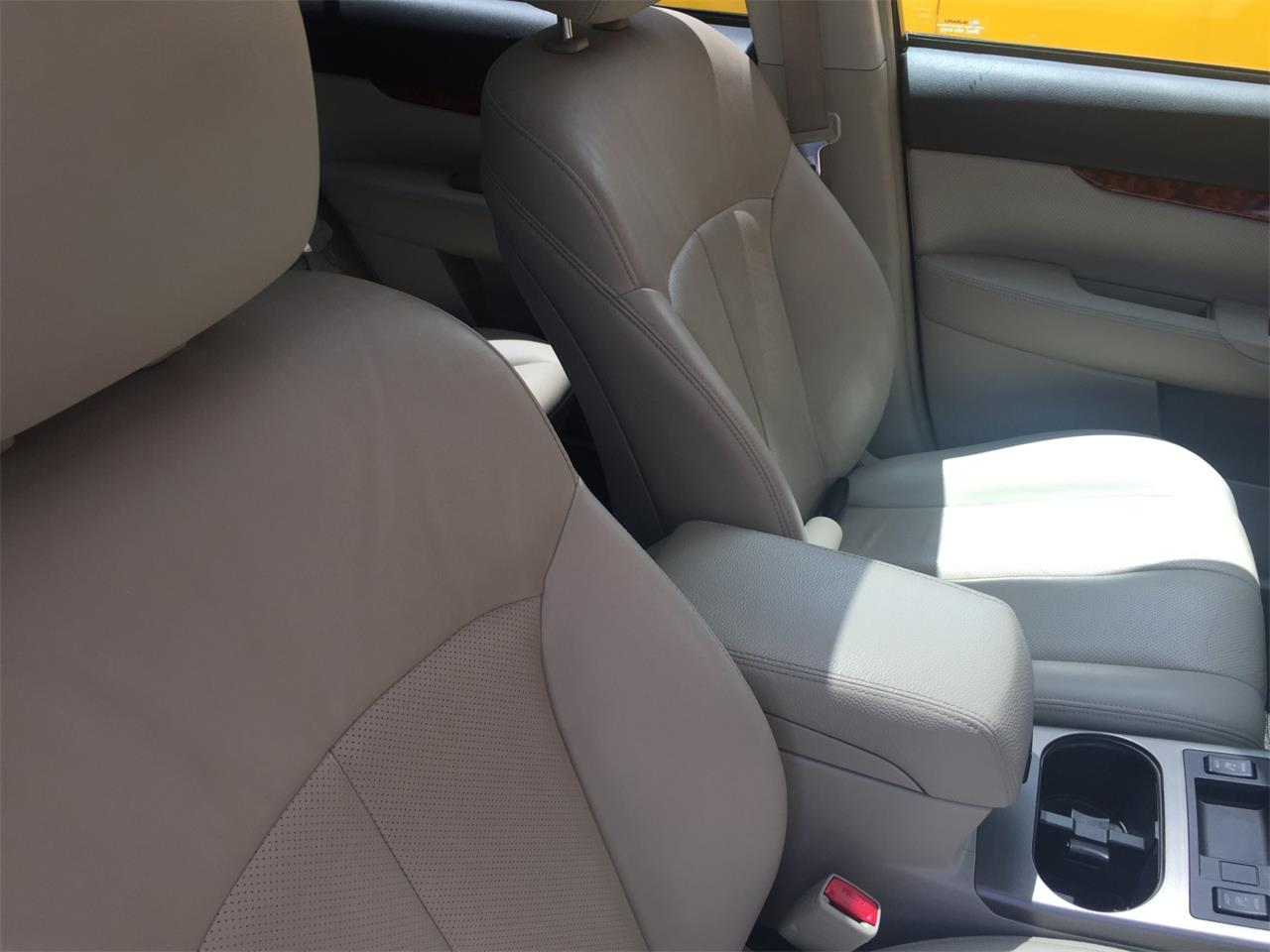 Large Picture of '10 Outback - LT04
