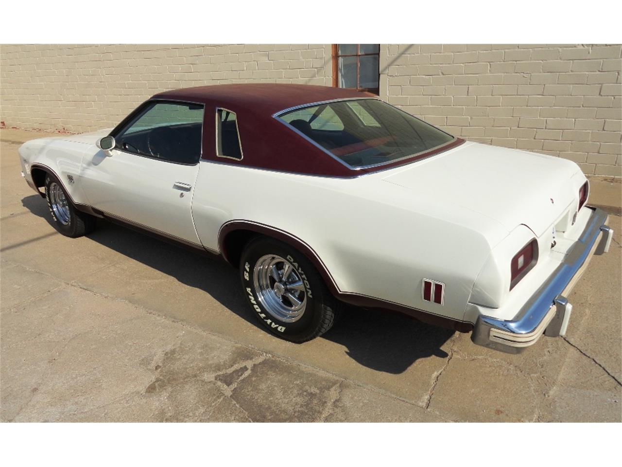 Large Picture of '74 Chevelle - LT06